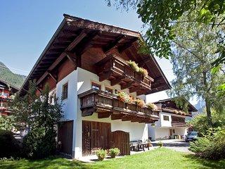 Cozy Apartment in Waidring near Ski Area