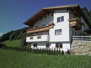 Modern Apartment in Gerlosberg near Ski Area