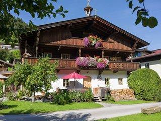 Vintage Apartment in Wildschönau Ski Area
