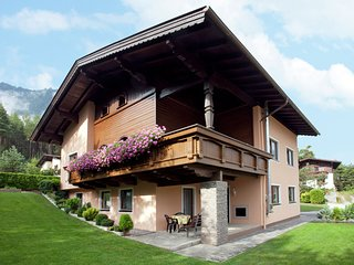 Cozy Apartment near Ski Area in Sautens