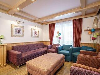 Stylish Holiday Home in Kaprun Salzburg near Ski Area