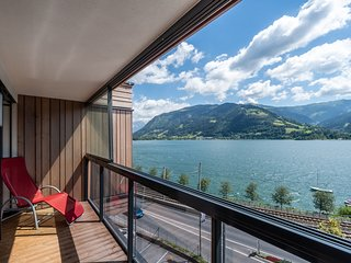 Luxury Apartment in Zell am See near Ski Area