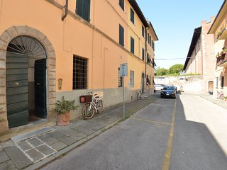 Stylish Holiday Home in Lucca Town Centre