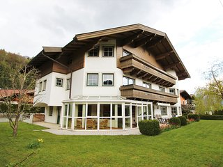 Spacious Apartment in Leogang Austria near Ski Area