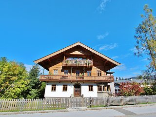 Luxury Chalet in St Johann in Tirol near Ski Area