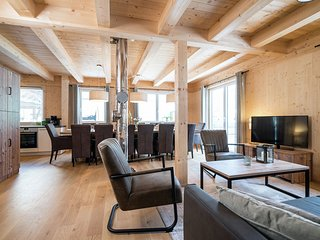 Gorgeous Holiday Home in Sankt Michael near Ski Lift