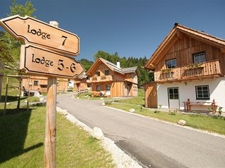 Cozy Chalet in Altaussee near Ski Area