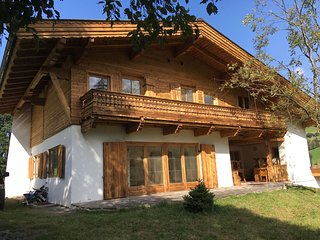 Nice group house close to the valley run and Ki-West ski lift