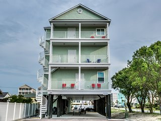 Together Resorts 20th Ave Side B My Myrtle Beach Retreat