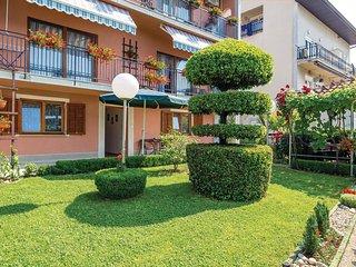 Stunning home in Rijeka w/ WiFi and 1 Bedrooms