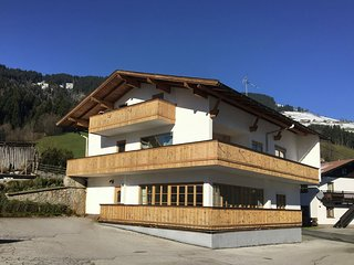 Spacious Chalat in Westendorf near Ski Area