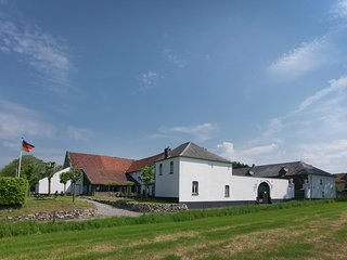 Spacious Farmhouse in Limburg with Forest Nearby