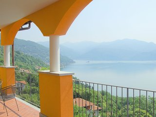 Spacious Residential Complex Near Lake Maggiore