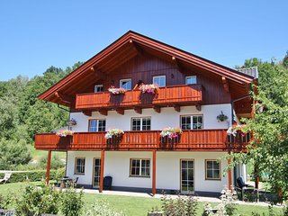 Charming Apartment in Maria Alm with Terrace