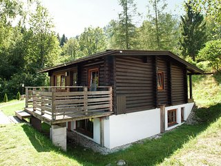 Spacious Chalet in Wörgl-Boden near Ski Arae