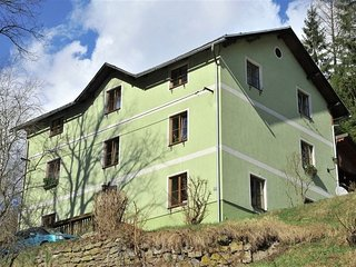 Welcoming Apartment near Forest in Vordenberg