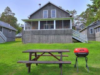 Hunter Cove Cabin #5