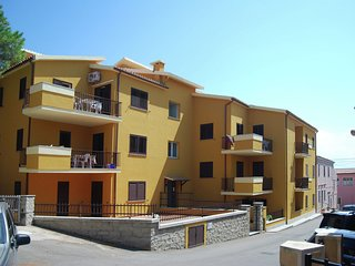 Well equipped Apartment in residence, located in Santa Teresa Gallura