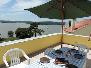 Comfortable villa with pool, close to the Obidos lagoon and a beautiful beach
