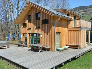 Luxurious Chalet near Ski Area in Sankt Georgen ob Murau