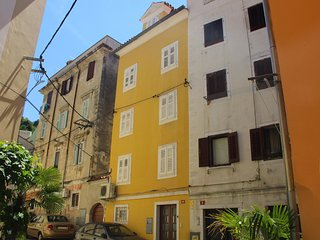 Charming studio in the heart of Piran, 100 m from the sea