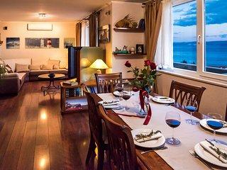 Cozy Apartment in Omis Dalmatia, Croatia