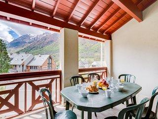 Appart Abordable! Duplex avec Kitchenette Equipée Proche à 2 Stations de Ski
