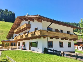 Modern Apartment in Kirchberg in Tirol near Ski Area