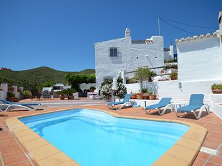 Attractive holiday home with cheerful and well-kept interior near Nerja
