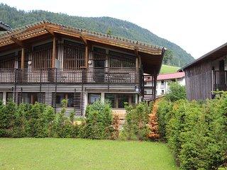 Modern Holiday Home in Tyrol near Ski Area