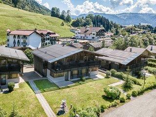 Modern Apartment in Kirchdorf in Tirol near Ski Area
