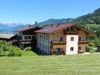 Large Apartment in Sankt Johann im Pongau near Ski Area