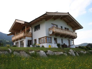 Cozy Mountain View Apartment in Tyrol