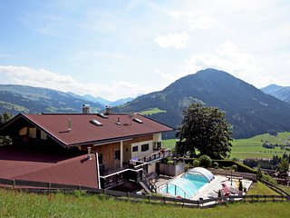 Attractive Mansion in Kirchberg near the Forest