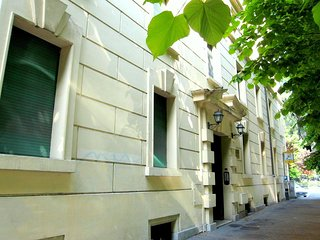 Town apartment for 6 people in center of Rome