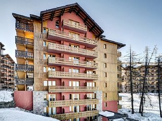 Studio Confortable Près de Risoul 300m des Pistes | Local à Skis