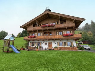 Fantastic Mansion in Kirchberg in Tirol With Sauna