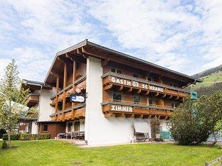 Modern Apartment in Wald im Pinzgau With Sauna