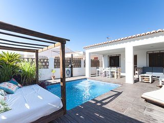 VILLA MERYSA - Villa for 6 people in Oliva