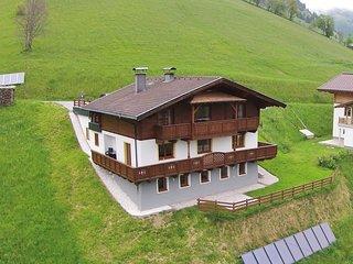 Cozy Apartment near Ski Area in Großarl