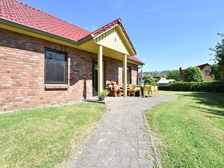 Charming Holiday Home in Rerik with Terrace