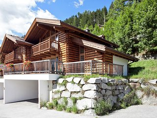 Luxurious Chalet In Wald im Pinzgau with Pool