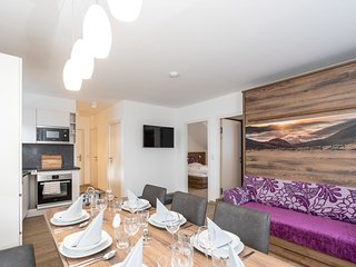 Gorgeous Apartment in Sankt Georgen, with town center nearby