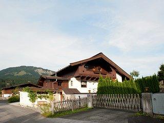 Cozy Apartment in St Johann in Tirol near Ski Slopes