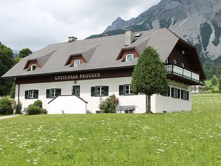 Spacious Apartment in Ramsau am Dachstein with Swimming Pool