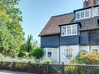 Spacious house, situated in the heart of Thorpeness, on the Suffolk coast