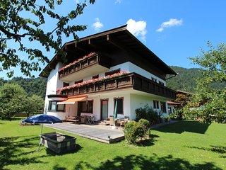 Comfortable Apartment near Ski Area in Tyrol