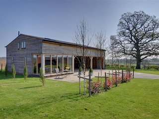 Lovely holiday home set in the heart of Kent's countryside
