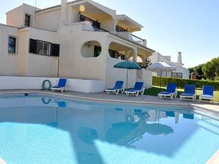 Cozy Holiday Home located in Vilamoura with Private Pool