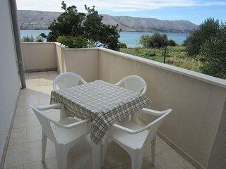 Gorgeous Apartment in Pag Dalmatia, Croatia